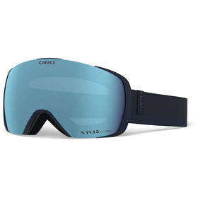 Giro Contact Gafas, midnight loop/vivid royal/vivid infrared